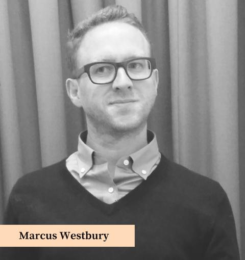 Marcus Westbury