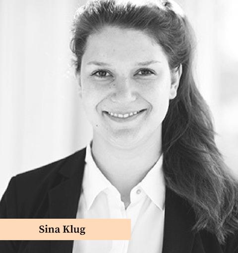 Sina Klug