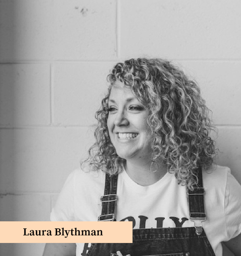 Laura Blythman
