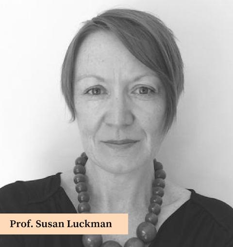 Professor Susan Luckman