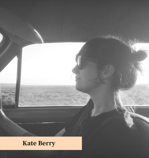Kate Berry