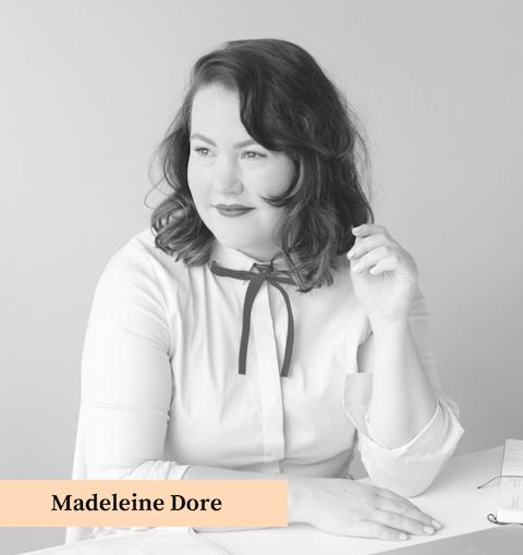 Madeleine Dore