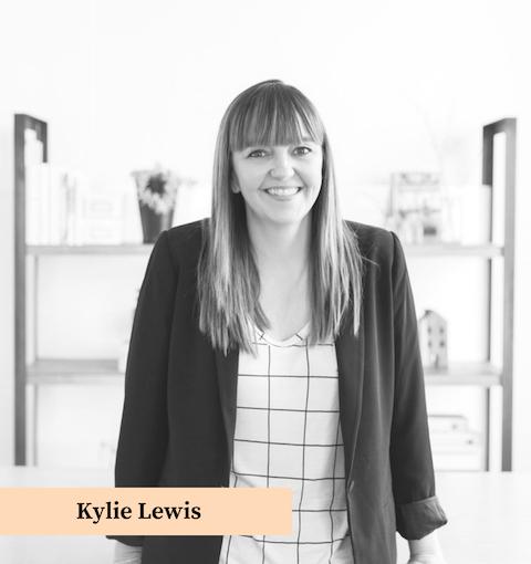 Kylie Lewis