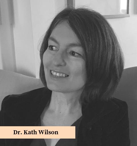 Dr. Kath Wilson