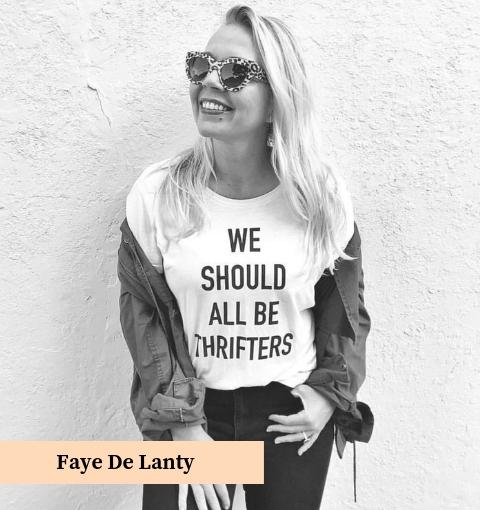 Faye De Lanty